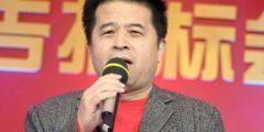 Китайский телеведущий подвергся взысканиям за насмешки  над Мао Цзэдуном