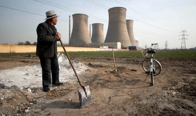 Ужин с китайским чиновником может снизить затраты на электроэнергию