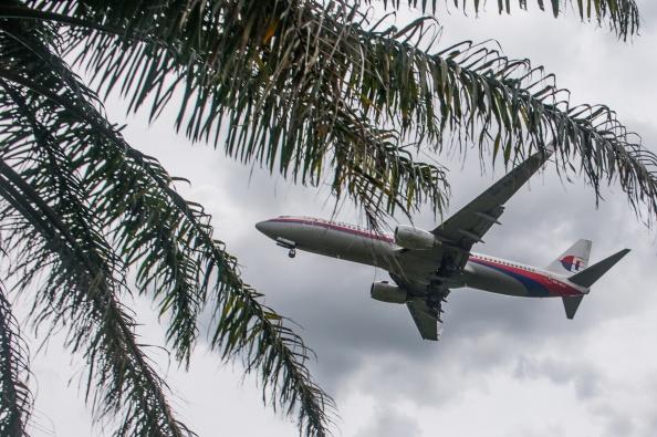 самолёт, боинг