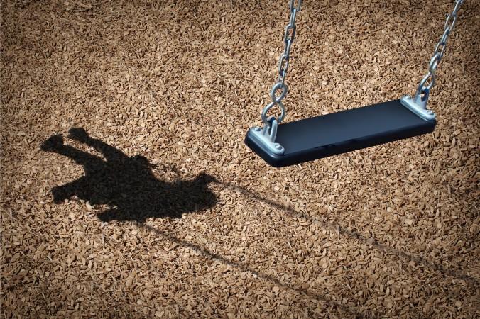 Новое исследование опровергает наличие склонности к насилию в семье у переживших насилие. Фото: Shutterstock