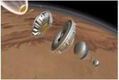 NASA готовит испытание летающей тарелки для полёта на Марс
