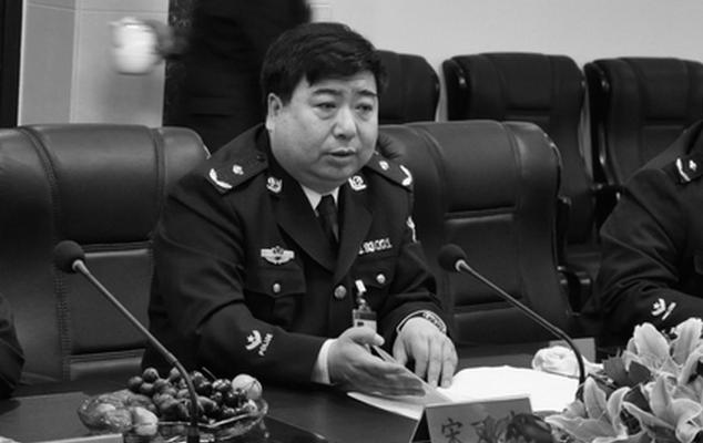 Жестокий начальник китайской тюрьмы обвинён в коррупции