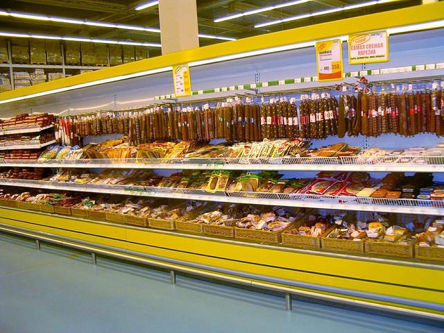 ФАС, продукты, цены, Тюмень, Ростовская область, ритейлеры