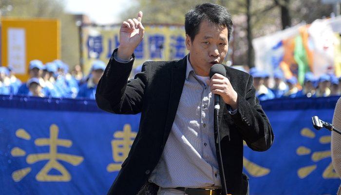 Известный диссидент: Репрессии Фалуньгун являются самыми жестокими в истории