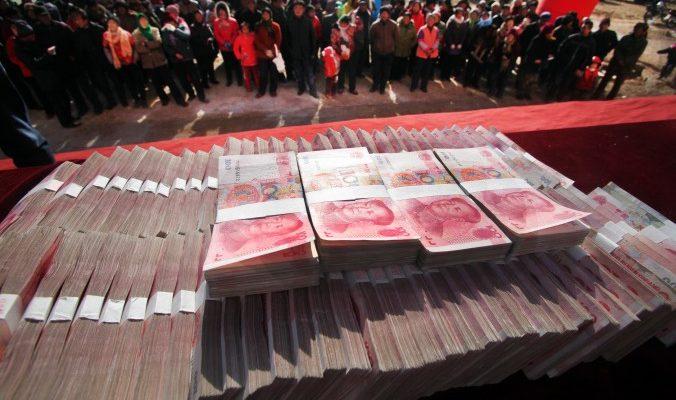 Экономические меры нужны Пекину для контроля над деятельностью местных чиновников