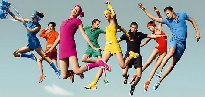 Женская одежда для спорта и отдыха. Фото: shopomio.ru