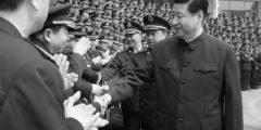 Си Цзиньпин предлагает силовикам безопасность в обмен на «абсолютную преданность»