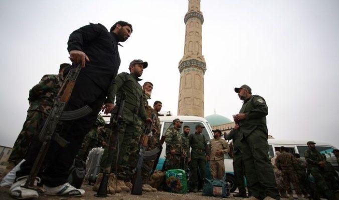 Руководство ИГ разрешило извлекать органы у пленных