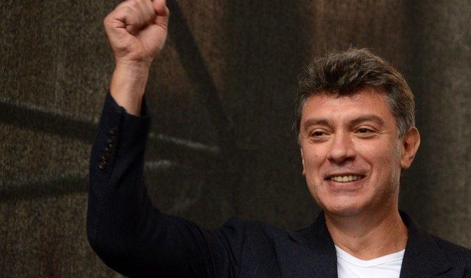В мэрию Москвы повторно отправлен запрос на установку мемориала Немцову