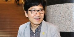Корейский дирижёр: Shen Yun ― по-настоящему блистательное представление