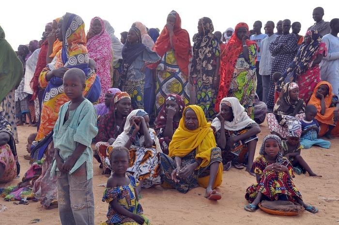 Нигерия, Боко Харам