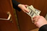 В Москве борца с коррупцией задержали за взятку