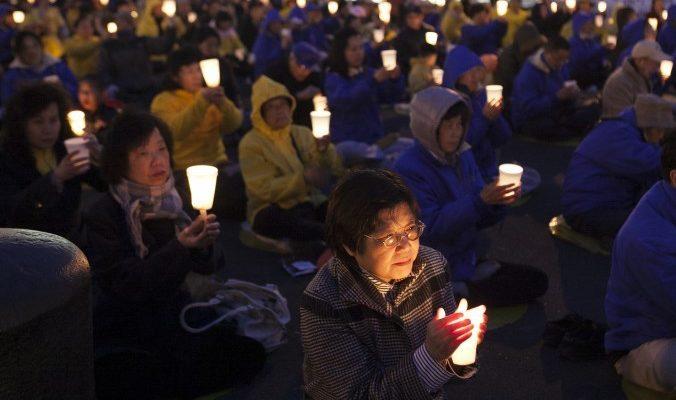 Австралийские чиновники осудили насильственное извлечение органов в Китае