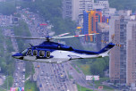 В Москве могут появиться вертолётные экскурсии