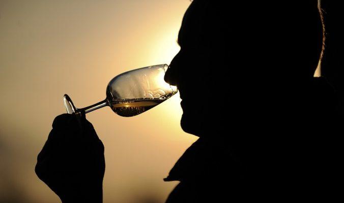 Французы — не лидеры по потреблению вина