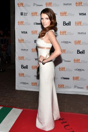 """The Last Five Years"" Premiere - 2014 Toronto International Film Festival"