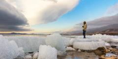 Проблему засухи Китай решит за счёт Байкала