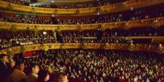Shen Yun завершил турне по Европе триумфом в Барселоне