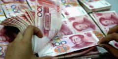 Богатые китайцы продолжают выводить деньги из своей страны