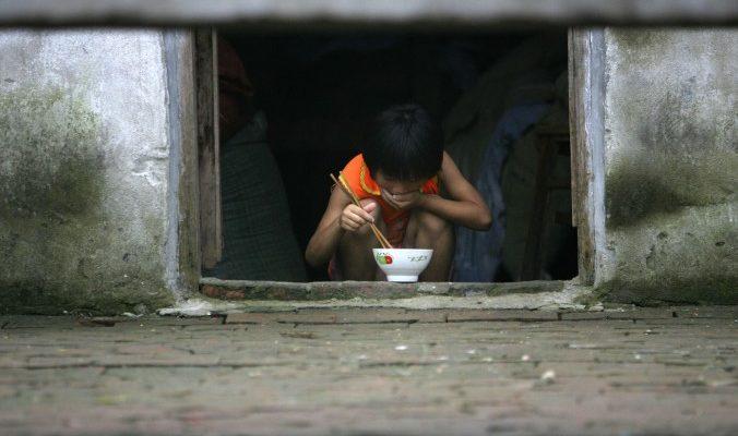 В Китае жертв педофилов назвали «несовершеннолетними проститутками»