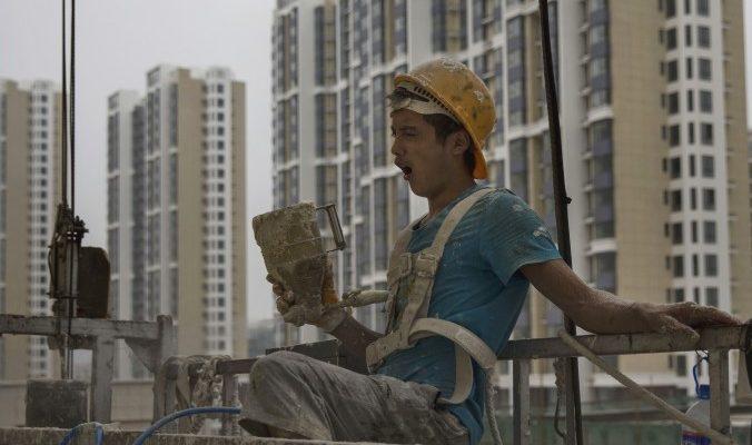 В Китае пустует более миллиарда квадратных метров жилья