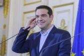 Греция, Рига, саммит, Алексис Ципрас, транш, ЕС, Ангела Меркель, Франсуа Олланд