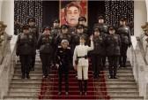 Джеки в царстве женщин. Кадр из фильма. Фото с сайта kinoteatr.ru