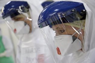 Россия, Роспотребнадзор, США, Эбола, инфекционные болезни