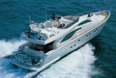 Яхта от Ferretti. Фото: ferretti-yachts.com