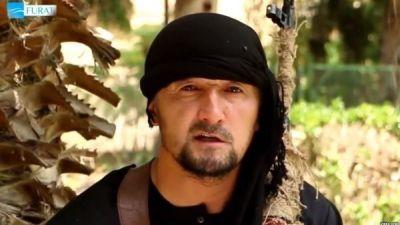 Полковник МВД Таджикистана вступил в ряды ИГИЛ