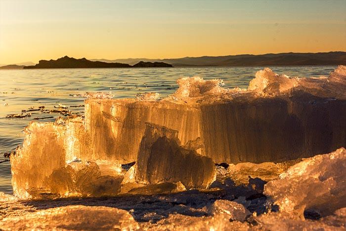 Байкал: вечная красота и величие. Фото: Нина Апёнова/Великая Эпоха
