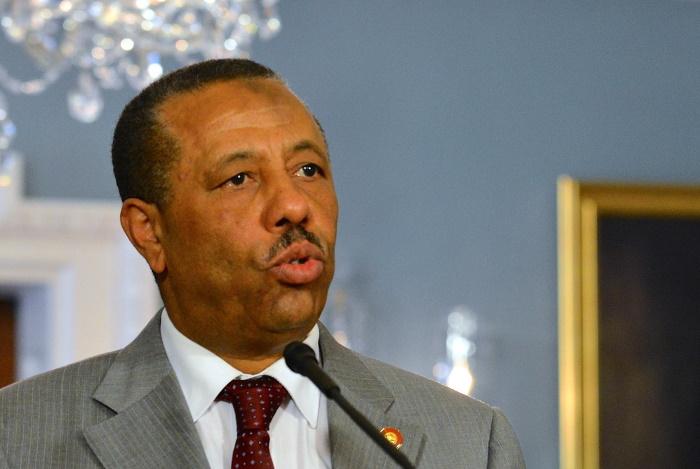 На премьер-министра Ливии совершено покушение
