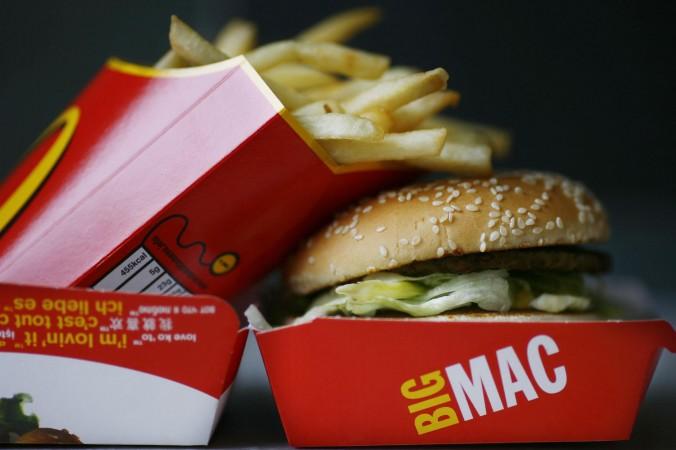 Биг Мак