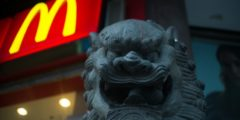 McDonald's снова угодила в скандал в Китае