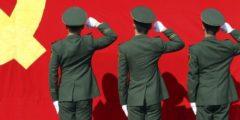 Секретная служба Китая «Офис 610» под угрозой закрытия