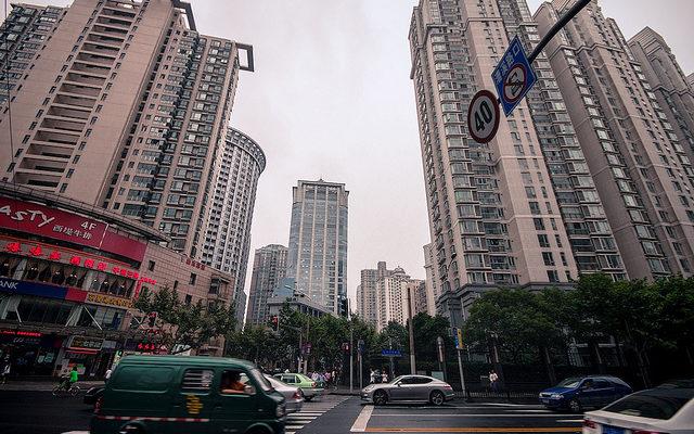 Китайская экономика в осаде: рынок недвижимости. Часть 1