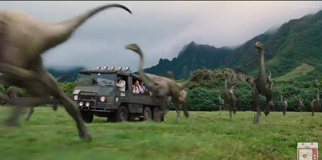 Jurassic World 2015 720p Full HD Movie Free