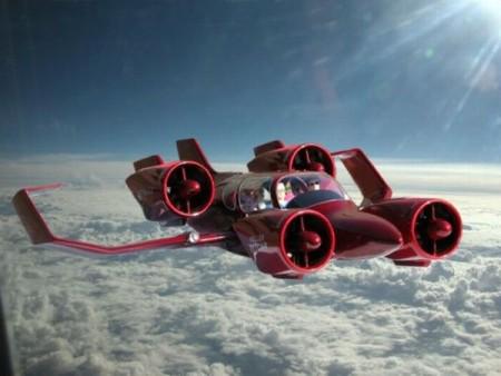SkyCar-400