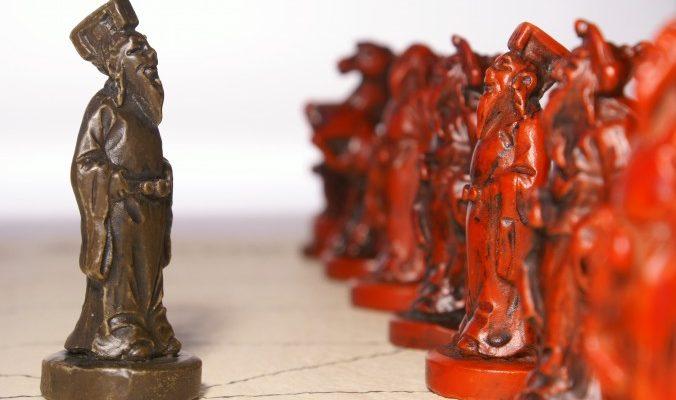 История из жизни правителей древнего Китая: руководители, доверяйте подчинённым