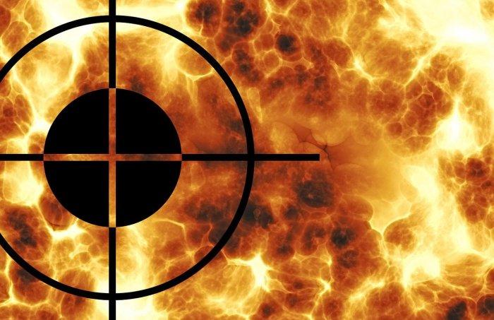 Человек предсказал теракт, увиденный им во время внетелесного опыта