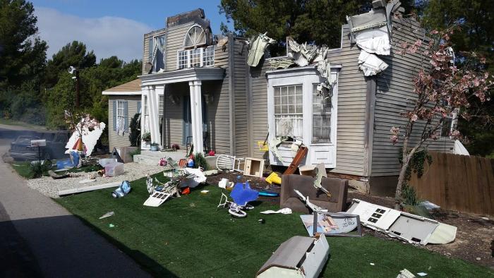Количество пострадавших от землетрясения в Японии возросло до 39