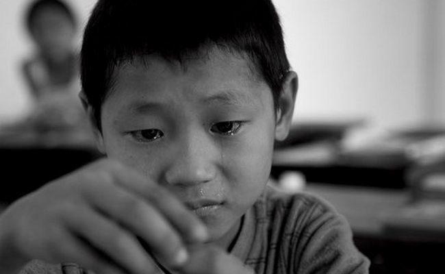 Детские суициды в китайских деревнях отражают перекос в экономическом развитии