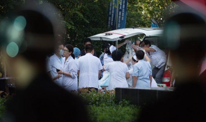 Китайские врачи мошенничали со страховками, используя трупы раковых пациентов