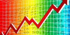 Можно ли предсказать колебания фондовой биржи при помощи дистанционного наблюдения или сна?