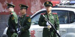 Новый антитеррористический закон Китая направлен против уйгуров?