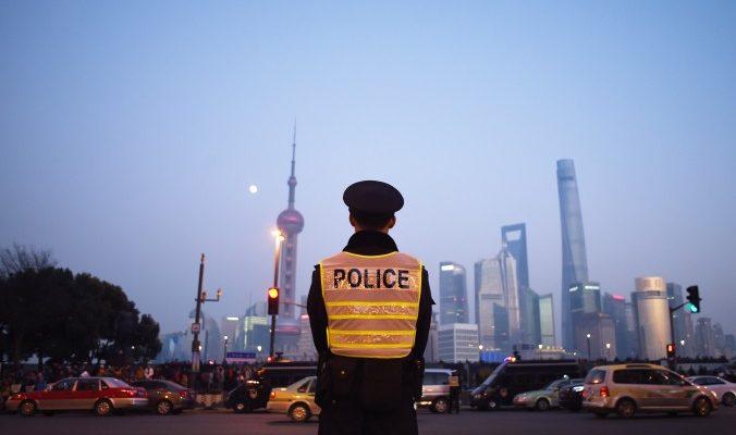 Почему антикоррупционные меры были усилены в Шанхае