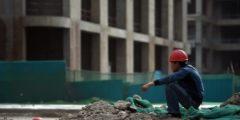 Эксперт заявил о сокращении китайской экономики в первом квартале