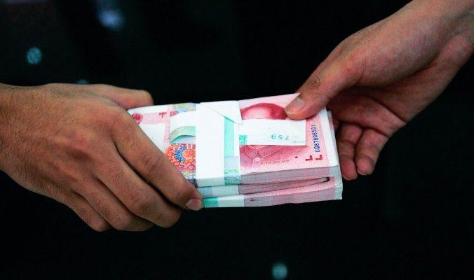 В Китае начальника антикоррупционного органа уличили в коррупции