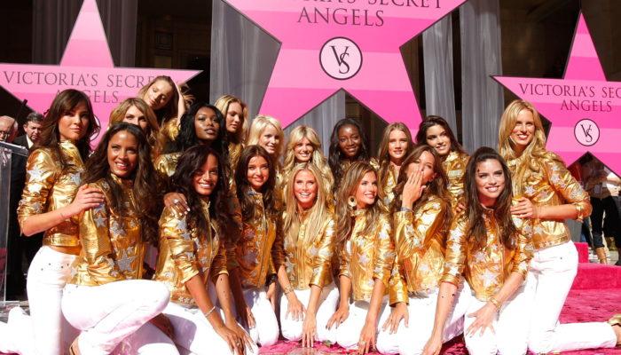 Секреты стройности «ангелов» Victoria's Secret