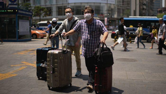 MERSкая ситуация: в Южную Корею отказались ехать 100 тыся туристов